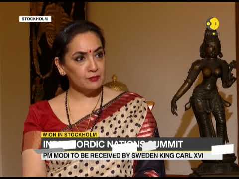 India-Nordic Nations Summit: An Indian PM in Sweden after 30 years