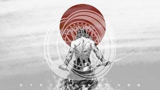 YNGBLOOD - Warrior (feat. Blest Jones)
