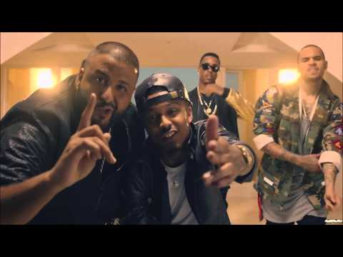 DJ Khaled - Hold You Down ft. Chris Brown, August Alsina, Future, Jeremih BASS BOOSTED