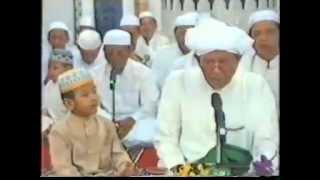 Guru Ijay - Sholawat Hujriyyah