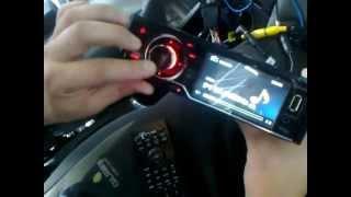 Pioneer DVH-8480 AVBT Com Defeito assistência técnica diz que não encontrou nenhum problema