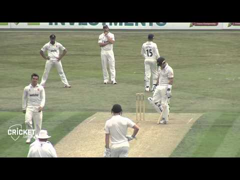 Essex v Australia | Day One Match Highlights