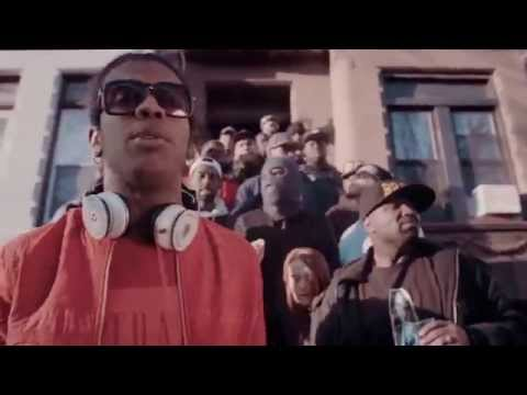 Trinidad Jame$ - Def Jam (OFFICIAL VIDEO)