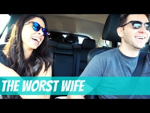 Am I the Worst Wife Ever?! Practice 'STAY' With Your Dog Anywhere!