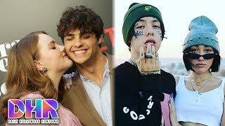 Shannon Purser DETAILS Noah Centineo KISS - Lil Xan CLAIMS Noah Cyrus Relationship Was FAKE! (DHR)