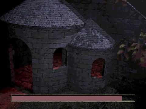 Diablo 1 (Hell 2 MOD) Mage - Warlock part 8