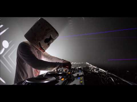 Breathe Carolina & Crossnaders - Stable (Marshmello Remix) (DJFM Extended Mix) Mp3