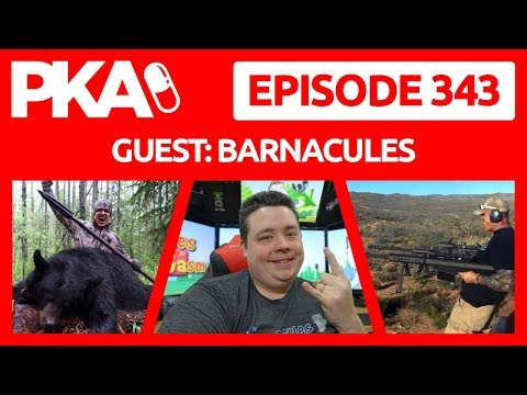 PKA 343 w/Barnacules Spearing a Bear, Game of Thrones Predictions, McGregor vs Mayweather Bet
