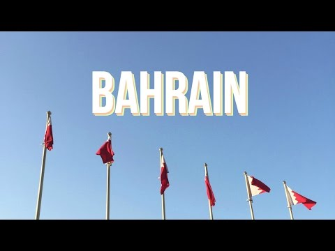 BAHRAIN | Travel Diary
