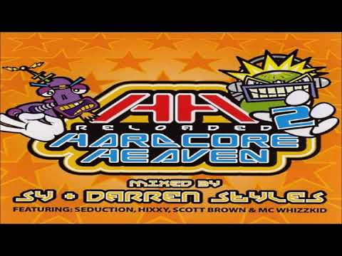 Hardcore Heaven 2 - Reloaded CD 2 Darren Styles