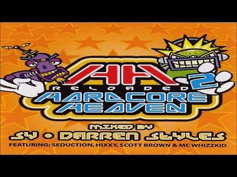 Hardcore Heaven 2 - Reloaded CD 2 Darren Styles