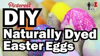 3 DIY Egg Pins from Pinterest - Man Vs. Egg #13