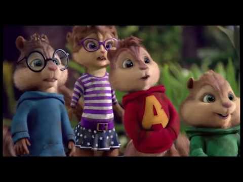 I Got You - Bebe Rexha - (Chipmunks cover)