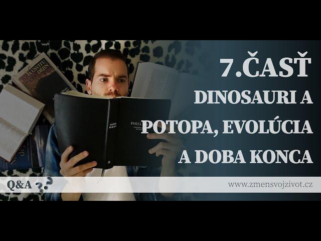 Otázky a odpovede (Questions and Answers) - 7.časť