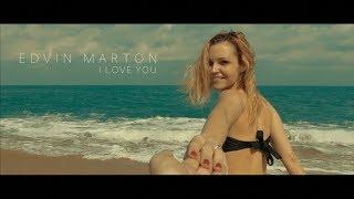 Клип Edvin Marton - I Love You