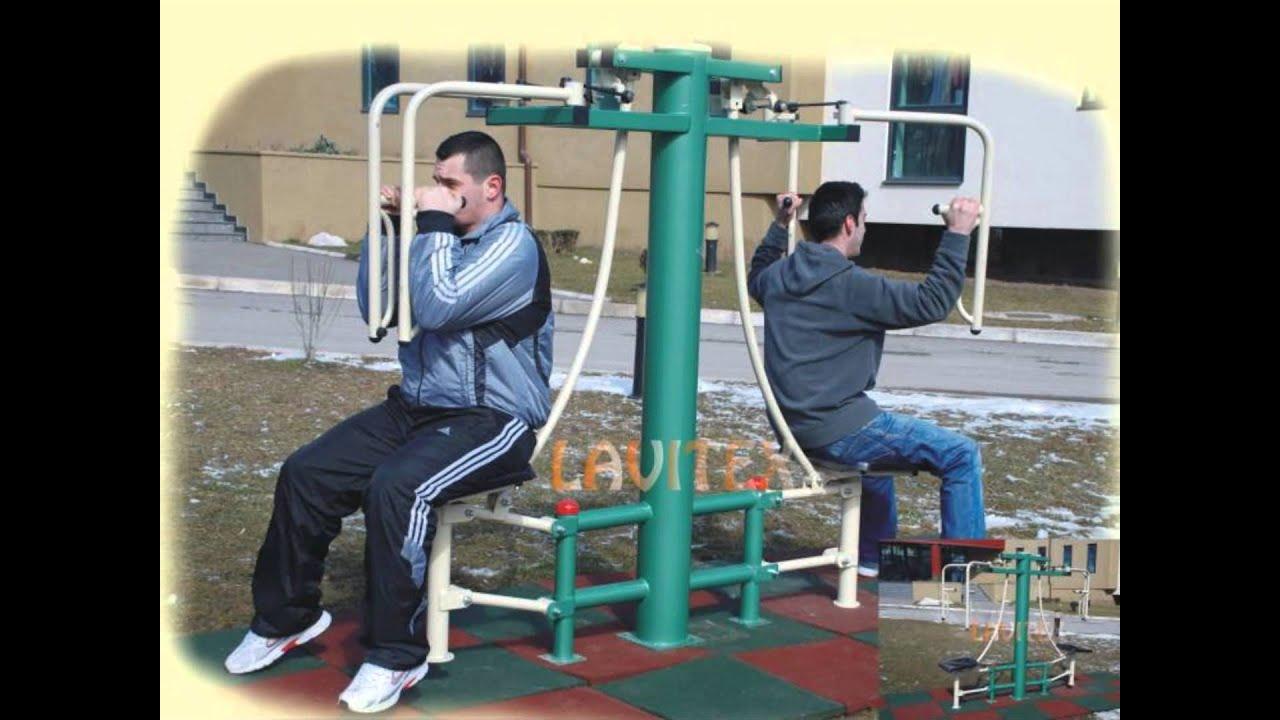 lavitex ro producator parcuri de joaca mobilier urban si aparate fitness de exterior youtube