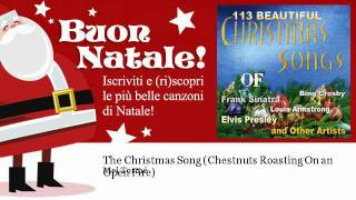 Mel Tormé - The Christmas Song (Chestnuts Roasting On an Open Fire) - Natale