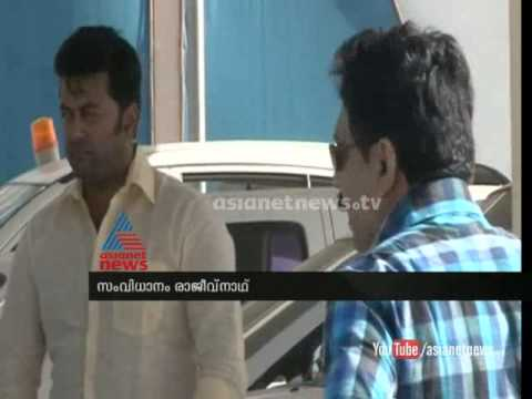 "Rajeev Nath  Mohanlal film ""Rasam"" location in Doha : Gulf News"