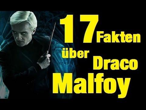 17 FAKTEN über Draco MALFOY
