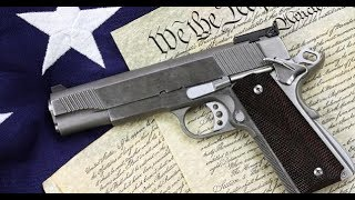 The 2nd Amendment is a Cover for white Fear