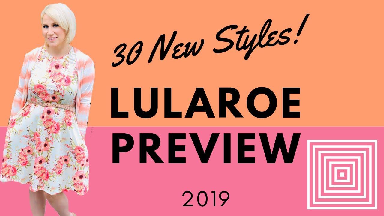 NEW LuLaRoe