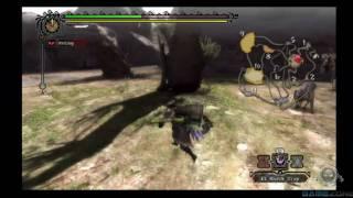 GameZone: Monster Hunter Tri Beginners Guide