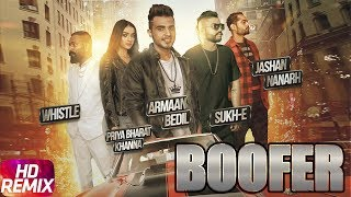 Boofer (Remix) | Arman Bedil Feat Sukh - E | Best Remix Of 2017 | Speed Records