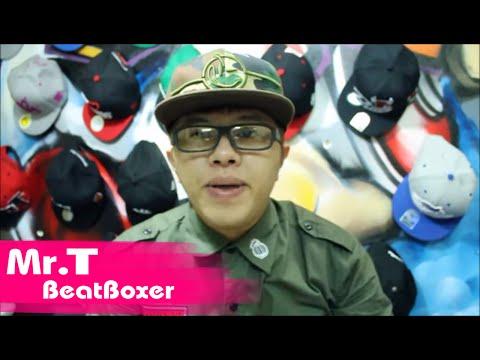 [Mr.T Beatbox]-Bài 2 Hướng dẫn âm Hi-Hat trong Beatbox