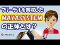 フリーテルを買収したマヤシステムってどんな会社?
