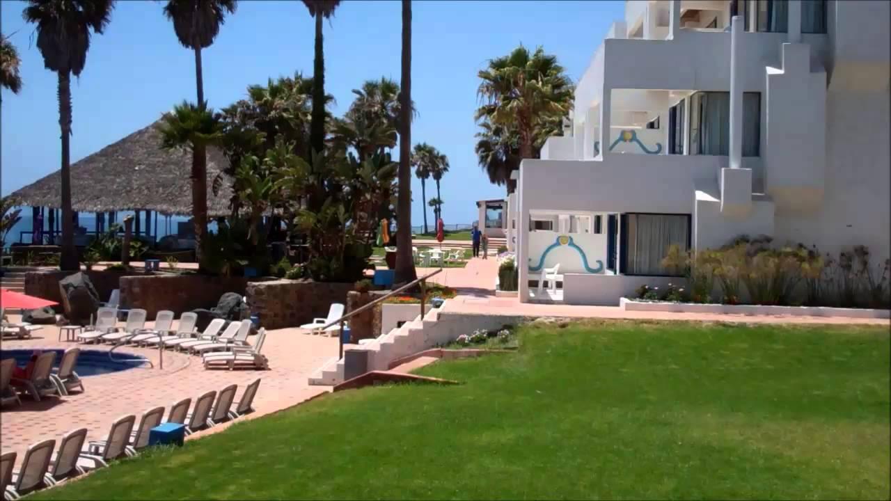 Las Rocas Resort Rosarito Baja