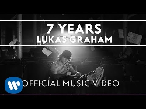 Lukas Graham 7 Years Official Music Video Youtube