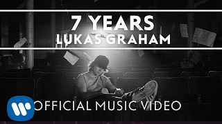 Video Lukas Graham - 7 Years [OFFICIAL MUSIC VIDEO] download MP3, 3GP, MP4, WEBM, AVI, FLV Oktober 2018