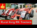 Rural King RK Tractor Review