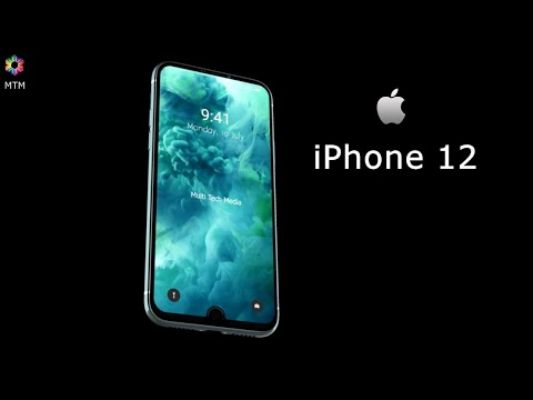 IPhone 12 Official Video, New Features, Coming Soon, 5G, Price, Release Date, Specs, News, Concept