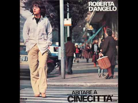ROBERTA D'ANGELO - Cinecittà (1978)