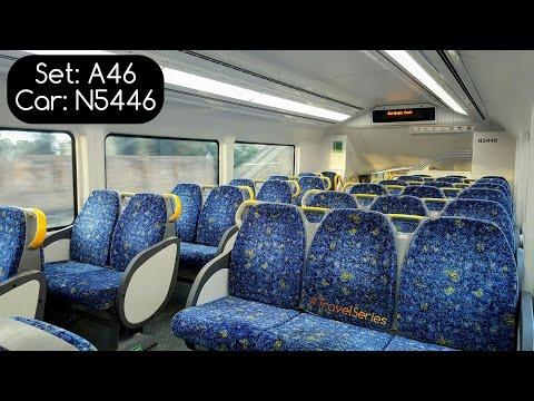 STV Travel Series Vlog 24: Wolli Creek To Central via Sydney Airport