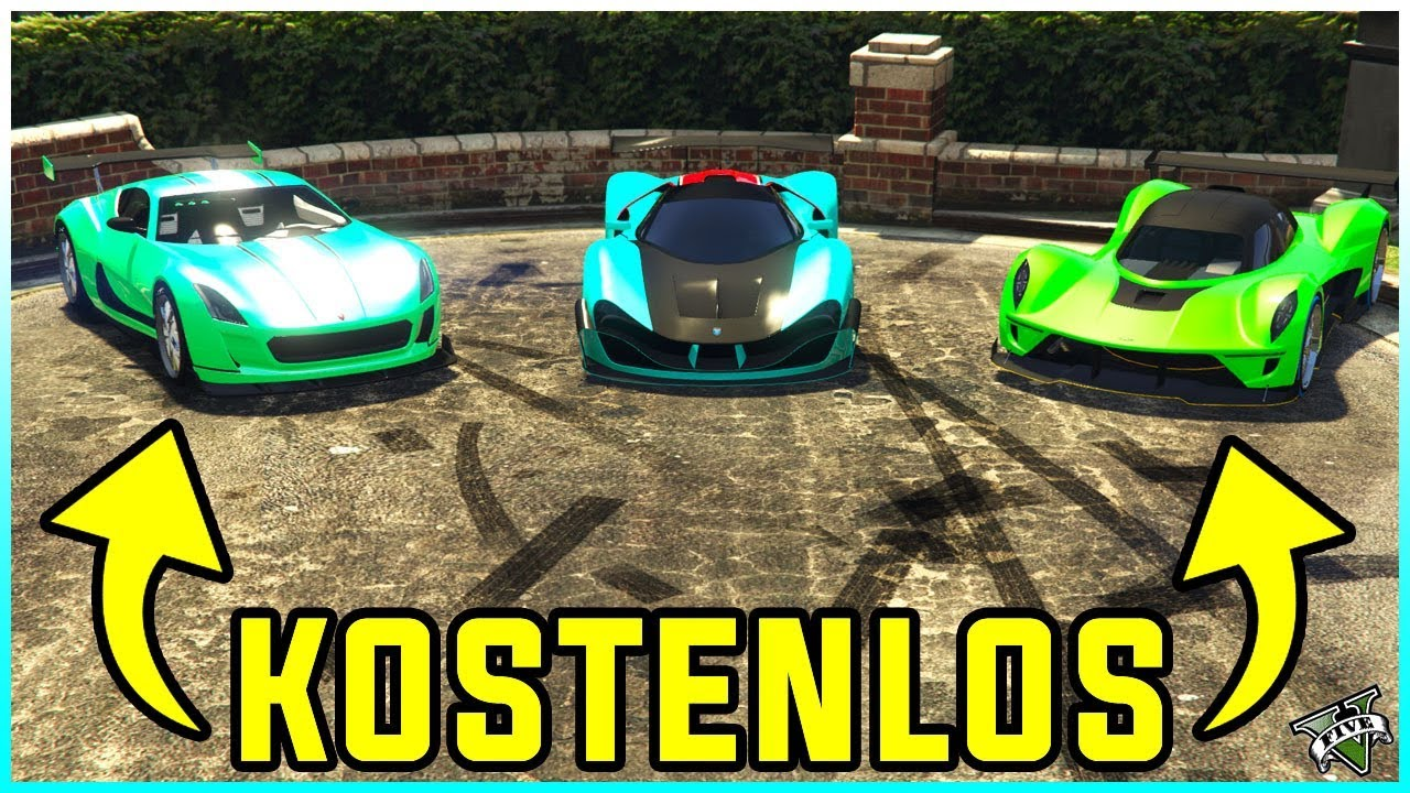 jedes auto kostenlos in gta 5 online bekommen give cars to friends glitch youtube. Black Bedroom Furniture Sets. Home Design Ideas