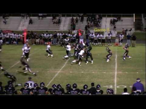 Mike Massey Junior Season Highlights 08