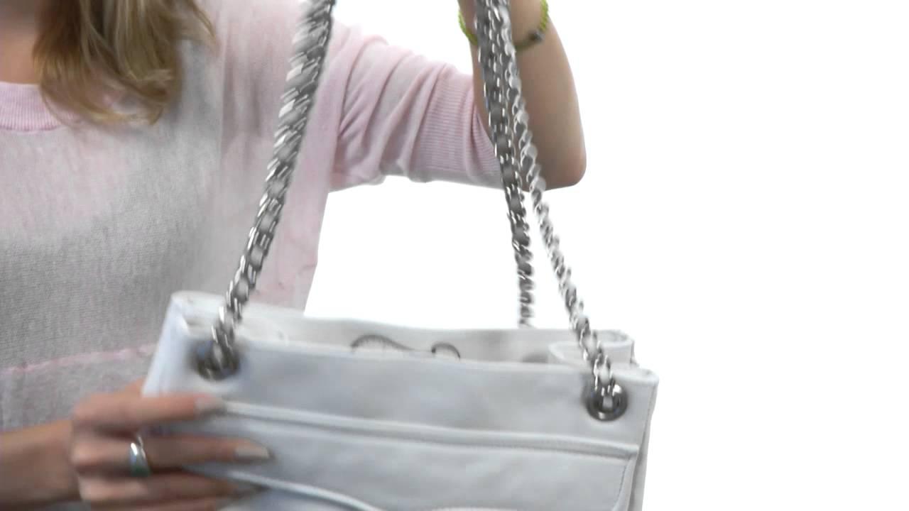 Rebecca Minkoff Swing Shoulder Bag SKU  7815094 - YouTube 98f9d32d71253