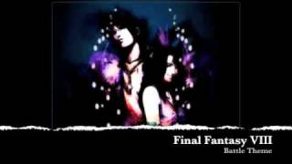 Download FFVIII - Don't be Afraid(Extended) MP3 song and Music Video