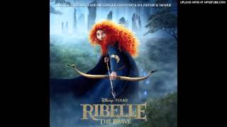 "Noemi  - Il Cielo Toccherò  (From ""Ribelle (The Brave)"")"