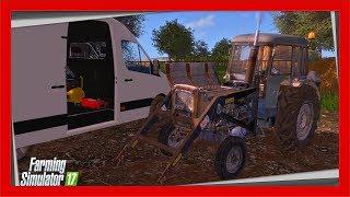 Naprawa Ursusa i Małe Zakupy S11E3 | Farming Simulator 17