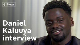 'Get Out' actor Daniel Kaluuya on his new film 'Queen and Slim'