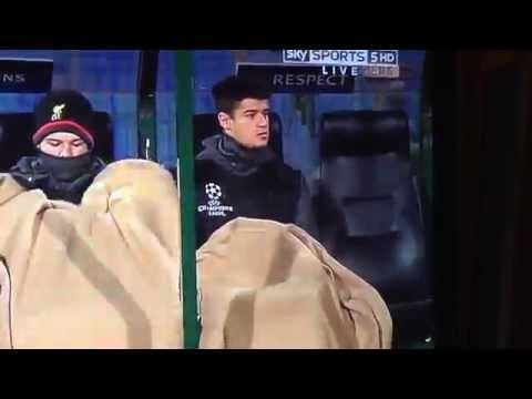 Juventus Black And White Sweat 18