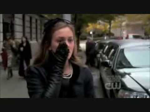 Gossip Girl Season 2 Episode 13 Chuck and Blair