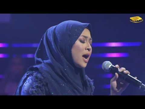 Purnama Merindu - Sarah Aqilah BEST!