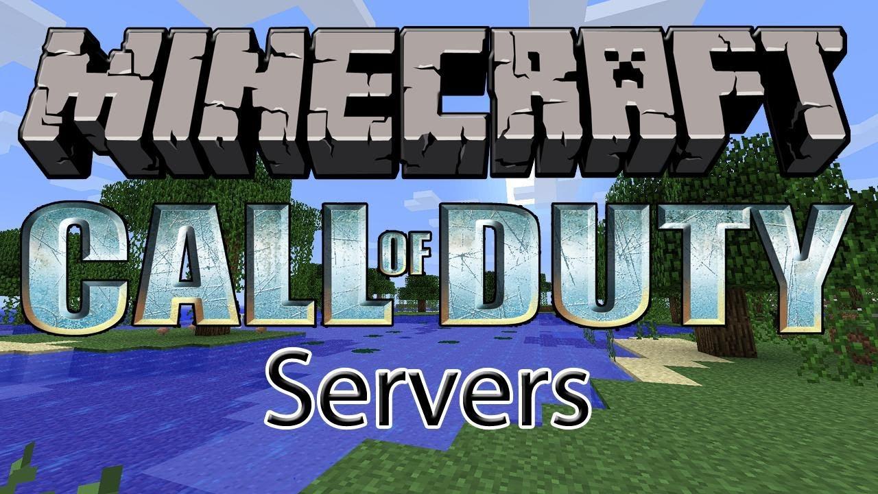 Guns Minecraft Servers | TopG Servers List