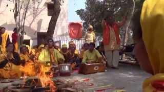 Radhe Radhe by Ajit Babu and filmed by Ananta Gajurel
