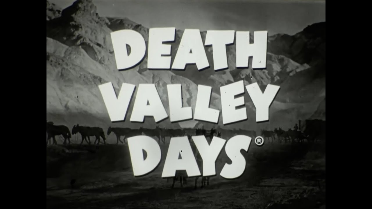 Download 1963, DEATH VALLEY DAYS, THE HASTINGS CUTTOFF, The Donner Reed Party