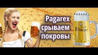 Обзор Pagarex ICO: срываем покровы